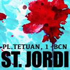 Llibres Artesans Sant Jordi BCN