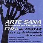 Fira Arte-Sana Nadal, Terrassa