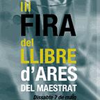 III Fira del Llibre d'Ares de Maestrat