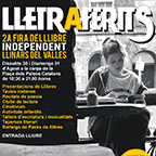 Lletraferits, Fira del Llibre Independent