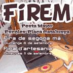 FIREM Terrassa Diada Catalunya