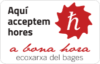 Llibres Artesans Ecoxarxa del Bages
