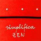 quadern simplifica zen