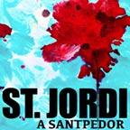 Llibres Artesans a Santpedor, Sant Jordi 2018