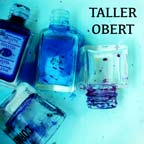 TALLER OBERT inauguració Llibres Artesans