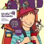 Llibres Artesans a Un Dia de Conte 2017